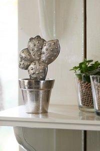 Riviera Maison Cool Vintage Cactus Silver