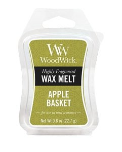 Apple Basket Mini Wax Melt WoodWick®