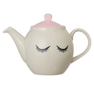 bloomingville audrey teapot