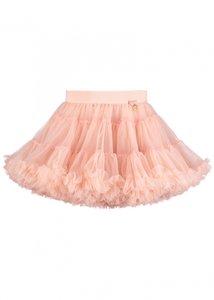 angels face tutu blush pink
