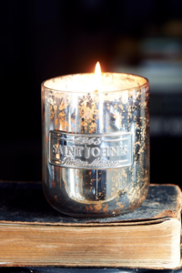 Riviera Maison Scented Candle Saint John's
