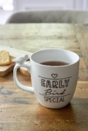 Riviera Maison Early Bird Mug