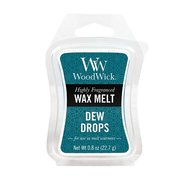 WoodWick® Mini Wax Melt Dew Drops