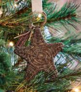 RM Christmas hanger star