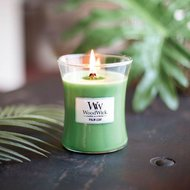 Woodwick geur van de maand Palm Leaf